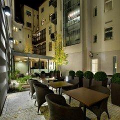 Отель Three Crowns Hotel Чехия, Прага - 6 отзывов об отеле, цены и фото номеров - забронировать отель Three Crowns Hotel онлайн фото 14
