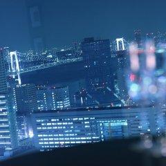 Отель The Strings By Intercontinental Tokyo Токио городской автобус