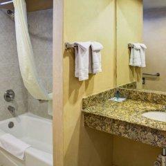 Отель Rodeway Inn Culver City ванная