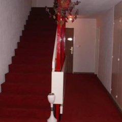 Отель Nova Residence Цюрих интерьер отеля фото 3