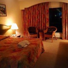 Отель Santa Fe Hotel США, Тамунинг - 4 отзыва об отеле, цены и фото номеров - забронировать отель Santa Fe Hotel онлайн комната для гостей фото 3