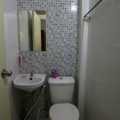 Отель Bann Bunga ванная