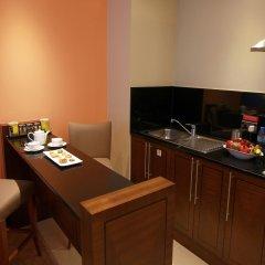 J5 Rimal Hotel Apartments питание фото 2