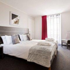 Hotel Le Geneve Ницца комната для гостей фото 3
