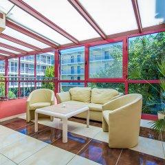 Отель Longozа Hotel - Все включено Болгария, Солнечный берег - отзывы, цены и фото номеров - забронировать отель Longozа Hotel - Все включено онлайн фото 7