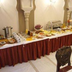 Отель Shanti Residence Познань питание фото 2