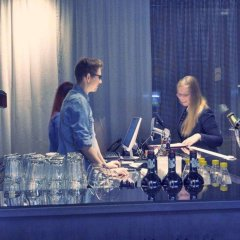 Comfort Hotel Xpress Tromso развлечения