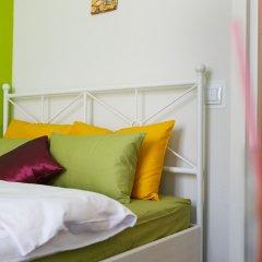 Гостиница Станция М19 (СПБ) комната для гостей фото 5