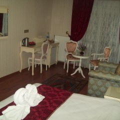 Muyan Suites Турция, Стамбул - 12 отзывов об отеле, цены и фото номеров - забронировать отель Muyan Suites онлайн комната для гостей фото 3