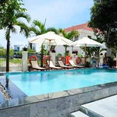 Отель Unity Villa Hoi An Хойан с домашними животными