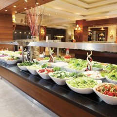 Paloma Grida Resort & Spa Турция, Белек - 8 отзывов об отеле, цены и фото номеров - забронировать отель Paloma Grida Resort & Spa - All Inclusive онлайн питание фото 2