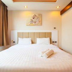 Отель Hyde Park Residence by Pattaya Sunny Rentals Паттайя комната для гостей фото 5