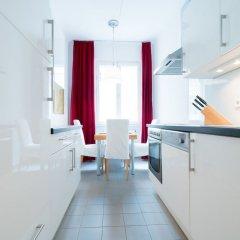 Апартаменты Vienna Residence Conventient Apartment for 2 With Perfect Airport Connection Вена в номере фото 2