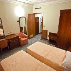 Hotel Mythos удобства в номере фото 2