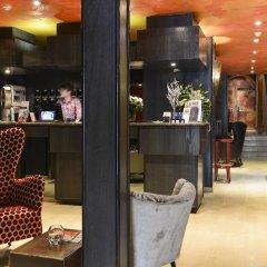 Отель de France Invalides Франция, Париж - 2 отзыва об отеле, цены и фото номеров - забронировать отель de France Invalides онлайн интерьер отеля