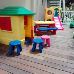 Hotel Ermeti Риччоне детские мероприятия фото 2