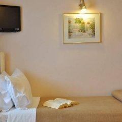 Отель Bretagne Греция, Корфу - 4 отзыва об отеле, цены и фото номеров - забронировать отель Bretagne онлайн удобства в номере фото 2