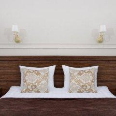 Гостиница Золотой век Стандартный номер с различными типами кроватей фото 12