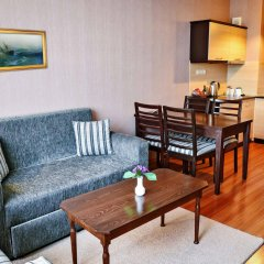 Regnum Apartment Hotel комната для гостей фото 4