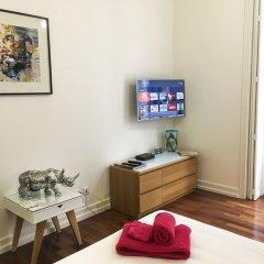 Отель LV Premier Chiado CH Португалия, Лиссабон - отзывы, цены и фото номеров - забронировать отель LV Premier Chiado CH онлайн комната для гостей