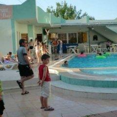 Отель Zara детские мероприятия фото 2