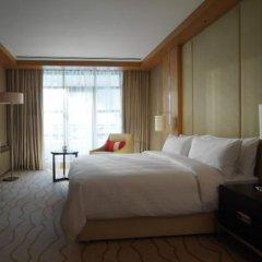 Гостиница Сочи Марриотт Красная Поляна 5* Номер Делюкс с разными типами кроватей фото 2