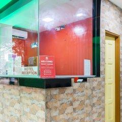 Отель Zen Rooms Basic Pasar Seni Малайзия, Куала-Лумпур - отзывы, цены и фото номеров - забронировать отель Zen Rooms Basic Pasar Seni онлайн интерьер отеля фото 2