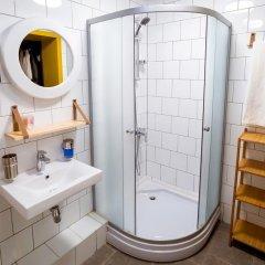 Гостиница Local Hotel в Москве 5 отзывов об отеле, цены и фото номеров - забронировать гостиницу Local Hotel онлайн Москва ванная фото 2