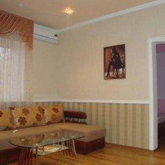Гостиница Калипсо комната для гостей фото 5
