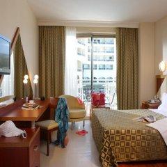 Kirman Arycanda De Luxe Турция, Окурджалар - отзывы, цены и фото номеров - забронировать отель Kirman Arycanda De Luxe - All Inclusive онлайн комната для гостей фото 3