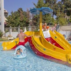 Alenz Suite Турция, Мармарис - отзывы, цены и фото номеров - забронировать отель Alenz Suite онлайн детские мероприятия