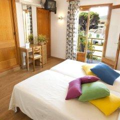 Bellavista Hotel & Spa комната для гостей фото 2