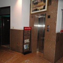 Hotel Shbad Deluxe интерьер отеля