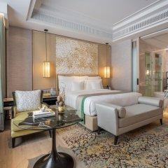 Отель Intercontinental Phuket Resort Таиланд, Камала Бич - отзывы, цены и фото номеров - забронировать отель Intercontinental Phuket Resort онлайн фото 12