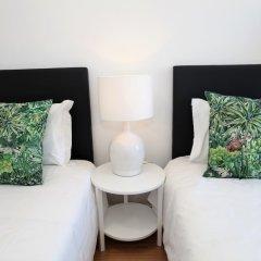 Отель Karamba by Green Vacations Португалия, Понта-Делгада - отзывы, цены и фото номеров - забронировать отель Karamba by Green Vacations онлайн комната для гостей фото 4