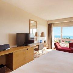 Отель Don Carlos Leisure Resort & Spa удобства в номере