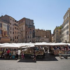 Отель Secret Rhome Италия, Рим - отзывы, цены и фото номеров - забронировать отель Secret Rhome онлайн фото 6