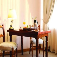Hotel Misión Guadalajara Carlton удобства в номере фото 2
