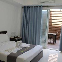 Отель Vera Hotel Филиппины, Пампанга - отзывы, цены и фото номеров - забронировать отель Vera Hotel онлайн комната для гостей
