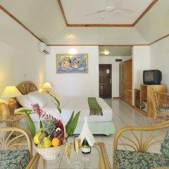 Отель Sun Island Resort & Spa 4* Стандартный номер с различными типами кроватей фото 7