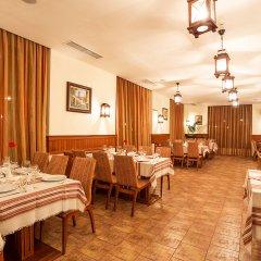 Отель Stream Resort Болгария, Пампорово - отзывы, цены и фото номеров - забронировать отель Stream Resort онлайн питание фото 3