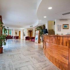 Отель Best Western Hotel La Baia Италия, Бари - отзывы, цены и фото номеров - забронировать отель Best Western Hotel La Baia онлайн интерьер отеля фото 3