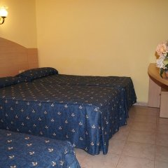 Отель Bonsol Испания, Льорет-де-Мар - отзывы, цены и фото номеров - забронировать отель Bonsol онлайн комната для гостей фото 4