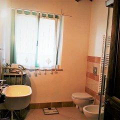 Отель B&B Ceresà Лорето ванная фото 2