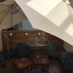 Отель Bcn Urban Hotels Bonavista гостиничный бар