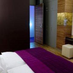 The ICON Hotel & Lounge 4* Стандартный номер с различными типами кроватей фото 10