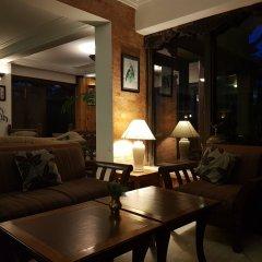 Отель The Fort Resort Непал, Нагаркот - отзывы, цены и фото номеров - забронировать отель The Fort Resort онлайн интерьер отеля