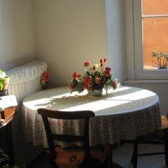 Отель B&B Agnese Bergamo Old Town Италия, Бергамо - отзывы, цены и фото номеров - забронировать отель B&B Agnese Bergamo Old Town онлайн питание фото 3