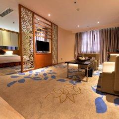 Отель Reeth Rah Hotel Xiamen Китай, Сямынь - отзывы, цены и фото номеров - забронировать отель Reeth Rah Hotel Xiamen онлайн комната для гостей фото 5