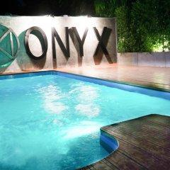 Onyx Hotel Bangkok Бангкок бассейн
